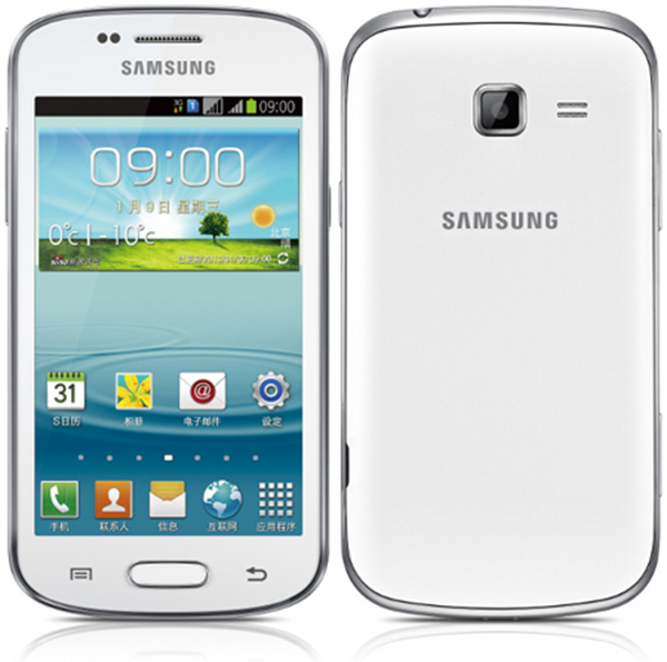 SAMSUNG Galaxy Trend S7560 cũ 1