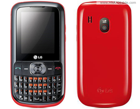 LG C100 Wink  0