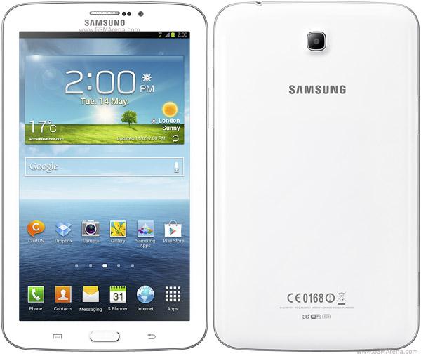 SAMSUNG Galaxy Tab 3 7.0 T211 cũ 0