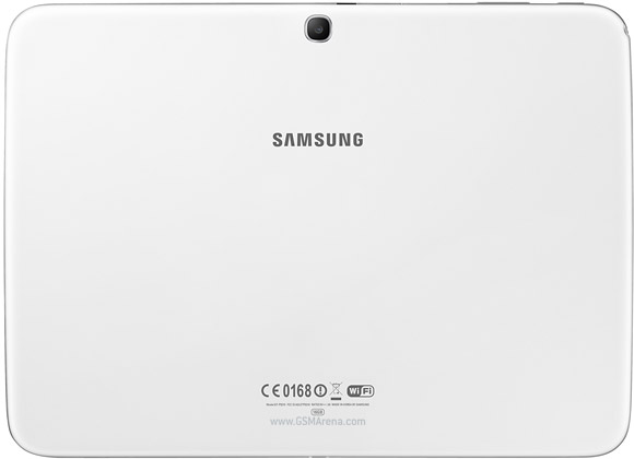 SAMSUNG Galaxy Tab 3 10.1 P5200 cũ 1