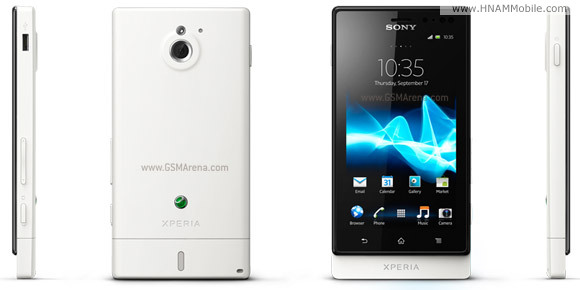 SONY Xperia Sola 8Gb (MT27i) 0