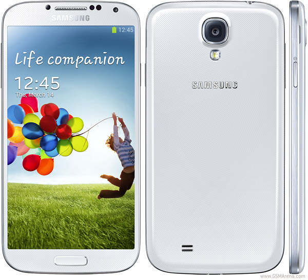 SAMSUNG Galaxy S4 i9500 16Gb 1