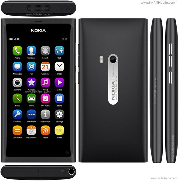 NOKIA N9 16Gb 1