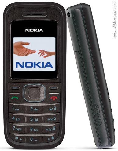 NOKIA 1208 0