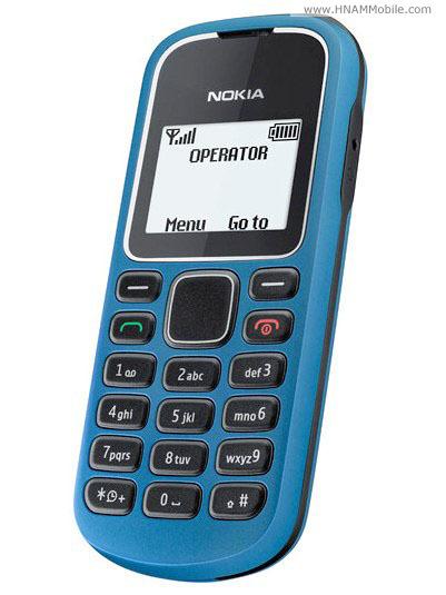 NOKIA 1280 (FMRadio)