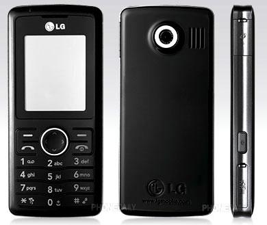LG KP175 1
