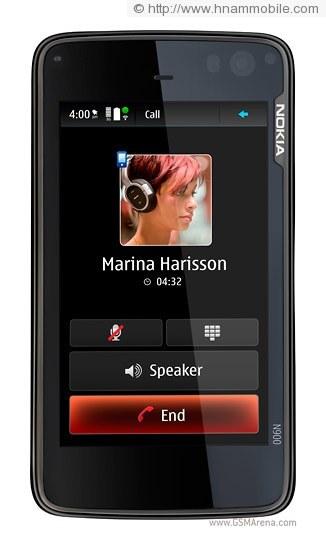 NOKIA N900 32Gb 0