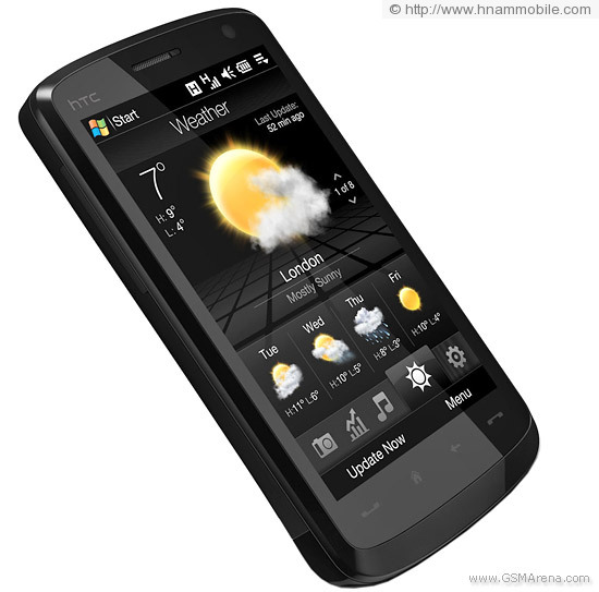 HTC Touch HD 1