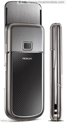 NOKIA 8800 Carbon Arte 1