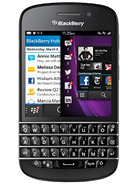 BLACKBERRY Q10 16Gb (Thai Keyboard) (Cty)