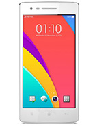 Oppo Find Mirror 3 (3001) Gray