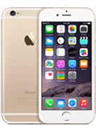 Apple iPhone 6 16Gb Gold (Certified Pre-Owned)