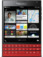 BlackBerry Passport Red 32Gb