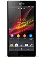 SONY Xperia Z 16Gb Purple (C6602)