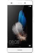Huawei Alice P8 Lite