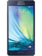 Samsung Galaxy A5 A500H Black