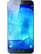 Samsung Galaxy A8 A800F/A800I Black