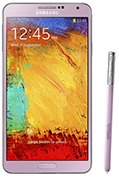 SAMSUNG Galaxy Note 3 N900 Pink 32Gb (cty)