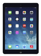 Apple iPad Air Cellular Gray 16Gb (Certified Pre-Owned)