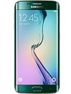 Samsung Galaxy S6 Edge G925F Gold/Green 64Gb