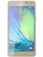 Samsung Galaxy A5 A500H White/Gold