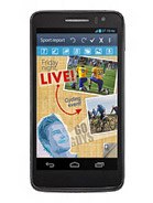 ALCATEL One Touch Scribe HD (OT8008D) (2 Sim)