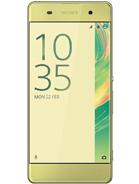Sony Xperia XA Ultra 3Gb Ram F3216