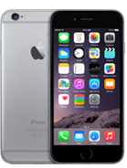 APPLE iPhone 6 16Gb Gray/Silver