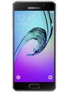 Samsung Galaxy A3 A310 (2016)