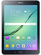 Samsung Galaxy Tab S2 9.7 T815 Black
