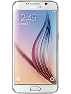 Samsung Galaxy S6 G920 32Gb White