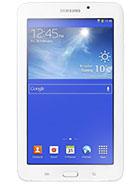 Samsung Galaxy Tab 3V 7.0 3G T116