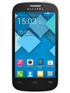 ALCATEL One Touch Pop C3 (OT4033D) (2 Sim)