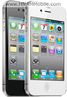 APPLE iPhone 4 8Gb (cty) (chưa active)