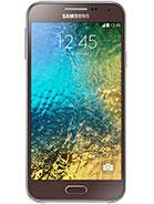 SAMSUNG Galaxy E5 E500 (cty)