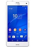 SONY Xperia Z3 Compact D5833 16Gb (cty)
