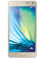Samsung Galaxy A3 A300H White/Gold