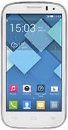 ALCATEL One Touch Pop C5 (OT5036D) (2 Sim)