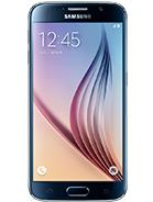 Samsung Galaxy S6 G920 32Gb Black
