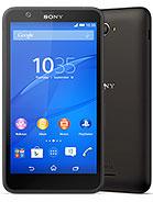 Sony Xperia E4 Dual E2115
