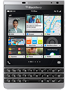 BlackBerry Passport Silver 32Gb