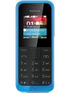 Nokia 105 Dual Sim (2015)