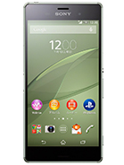 Sony Xperia Z3 Au+Docomo SOL26 16Gb