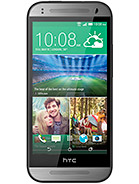 HTC One mini 2 16Gb Grey (m8 mini)