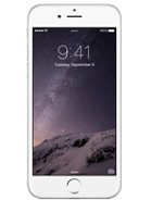 Apple iPhone 6 Silver/Gray 16Gb