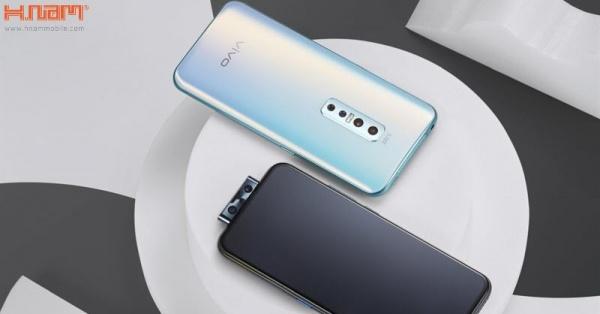 Smartphone Vivo V17 Pro