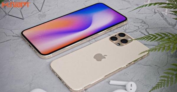 Apple iPhone 12 Mini 2 sim 256GB