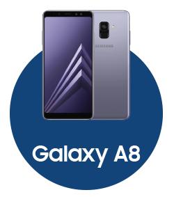 Samsung A8 2018 A530