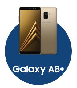 Samsung A8 Plus 2018 A730
