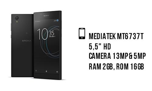 Sony Xperia L1 G3312